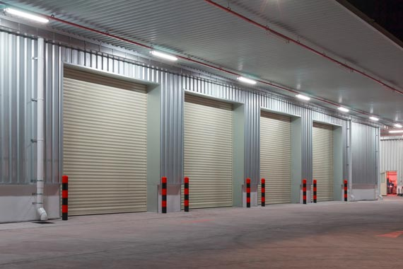 Roller Shutter Doors Roller Shutters Amp High Speed Doors