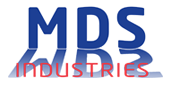 MDS Industries logo